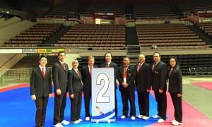 Referee Team 2